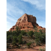 Bell Rock Courthouse Butte Loop